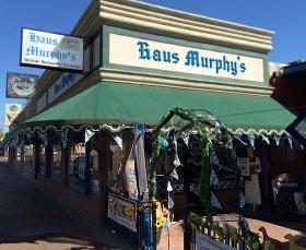 German Food Store Mesa Az