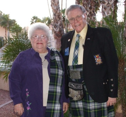 Alan & Mary Jo Ramsdell